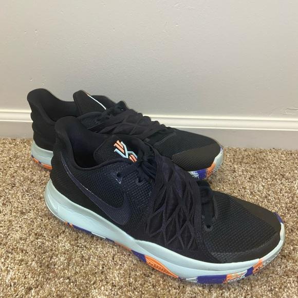 Nike Shoes | Nike Kyrie Low Dark